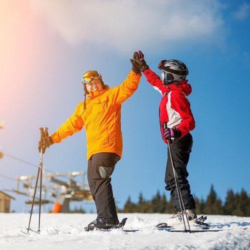 Fin de Semana de Esquí con Hotel - Lleida