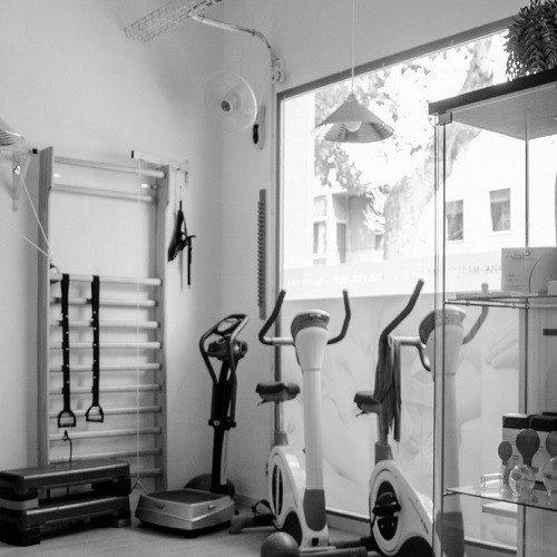 Fisioterapia - Mallorca