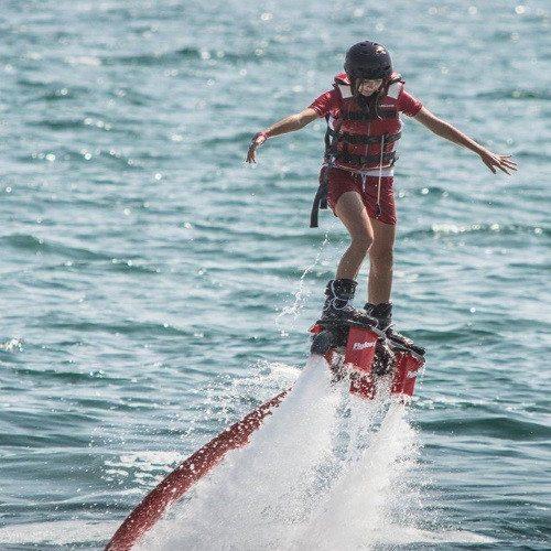 Flyboard - Tarragona