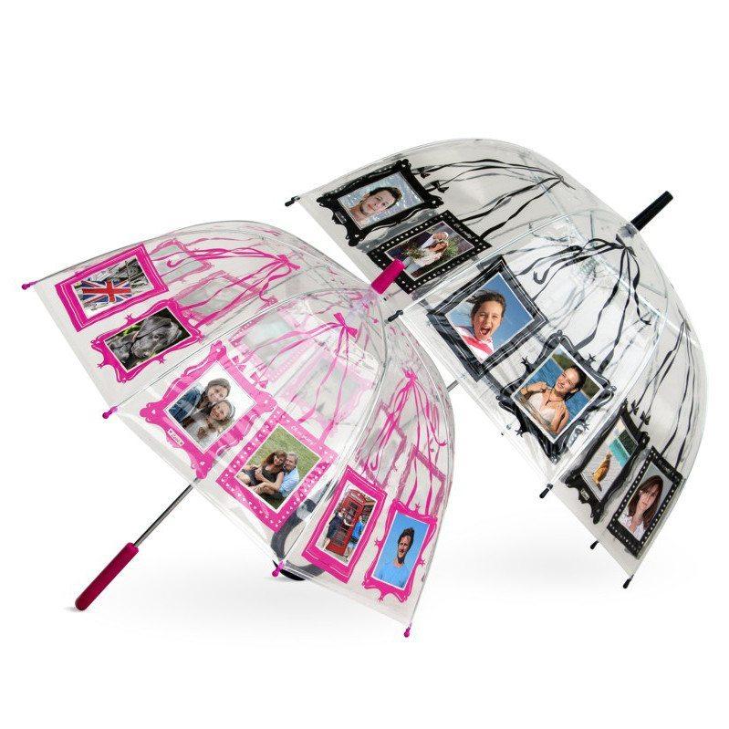 Foto-Regenschirm