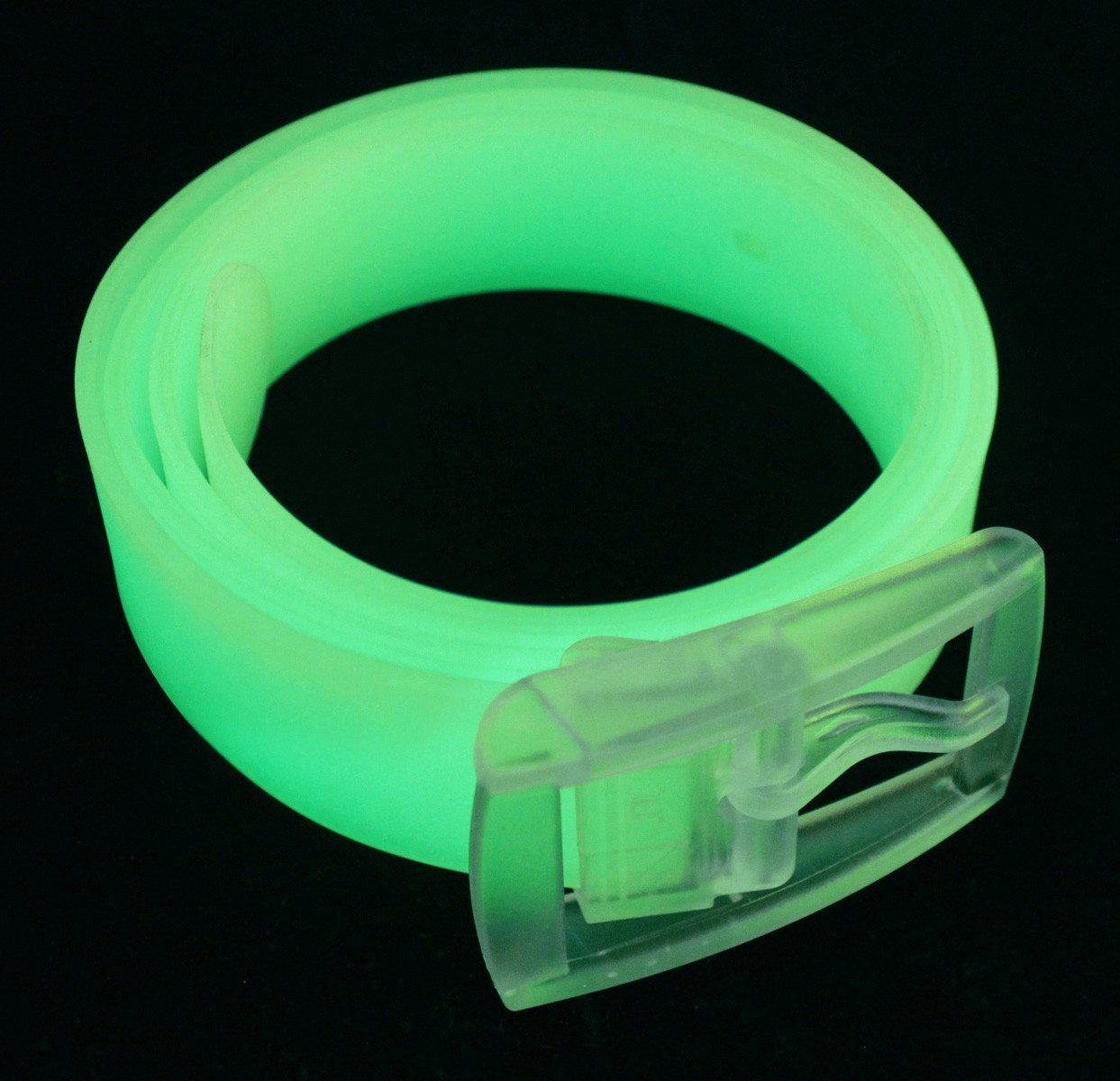 GlowBelt – El cinturón fluorescente para fiestas a toda luz