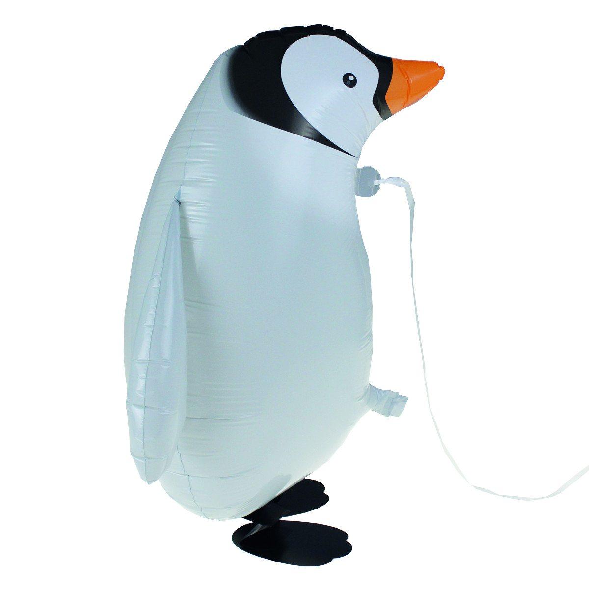 """Globo de helio """"Pingüino"""""""