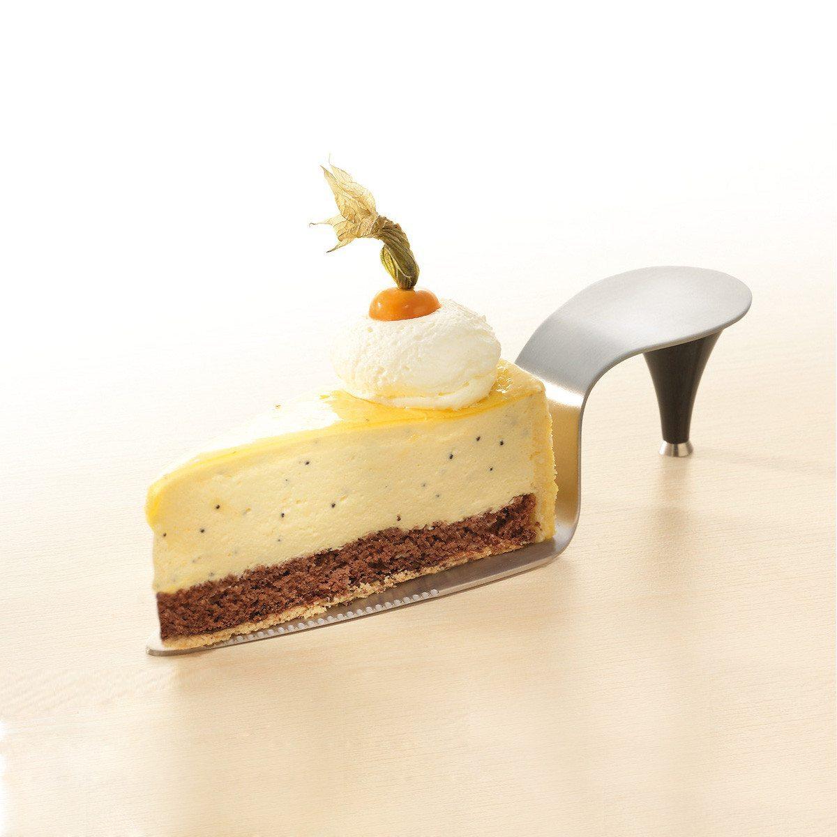 El tacón para pasteles perfecto para reposteras