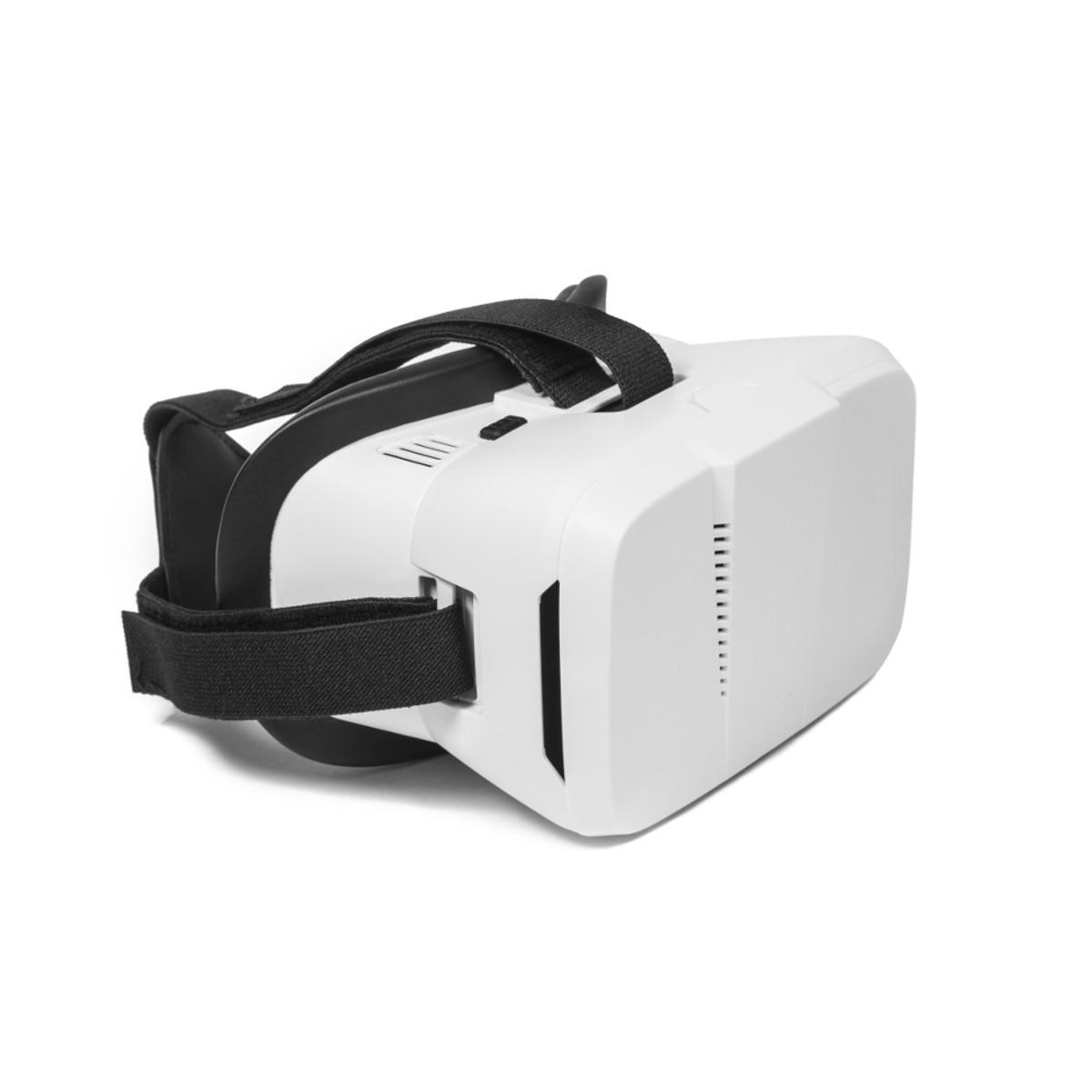 Gafas de realidad virtual de alta calidad