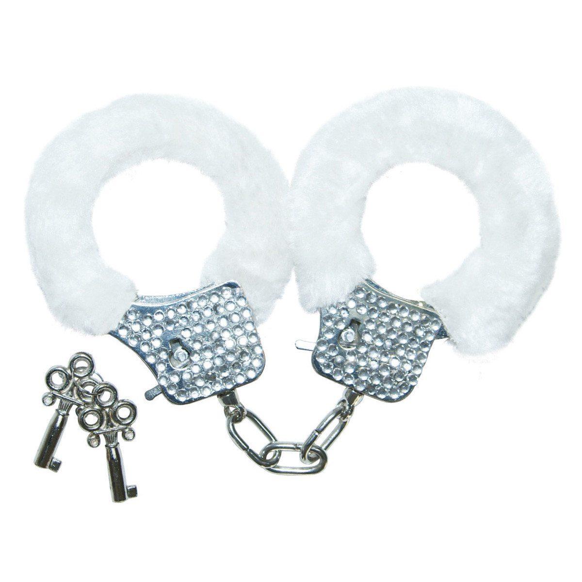 Hochzeits Handschellen