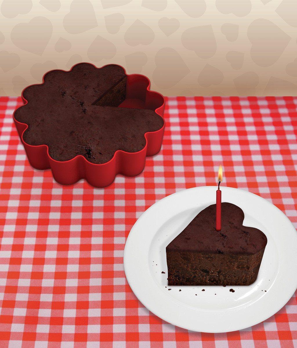 Me encantan los pasteles - Molde para tartas