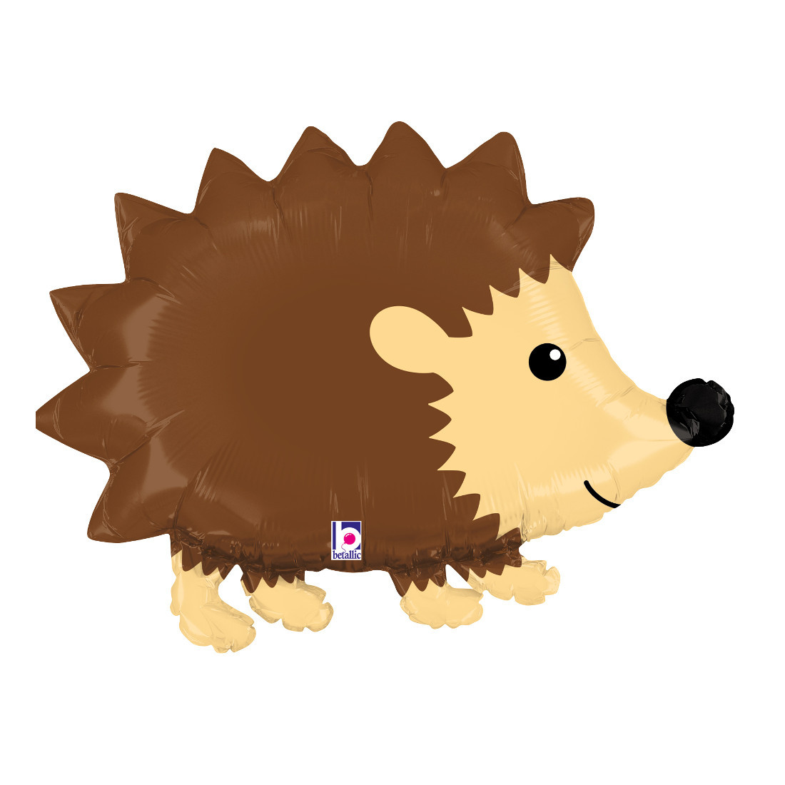 IGEL 76 CM/ WOODLAND HEDGEHOG 36 ""