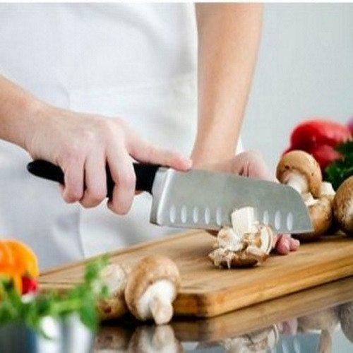 Iniciación a la Cocina - Madrid