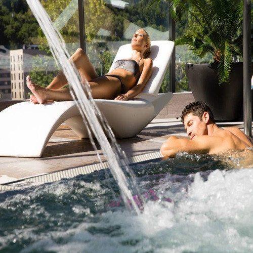 Inúu y tratamiento corporal en pareja - Andorra