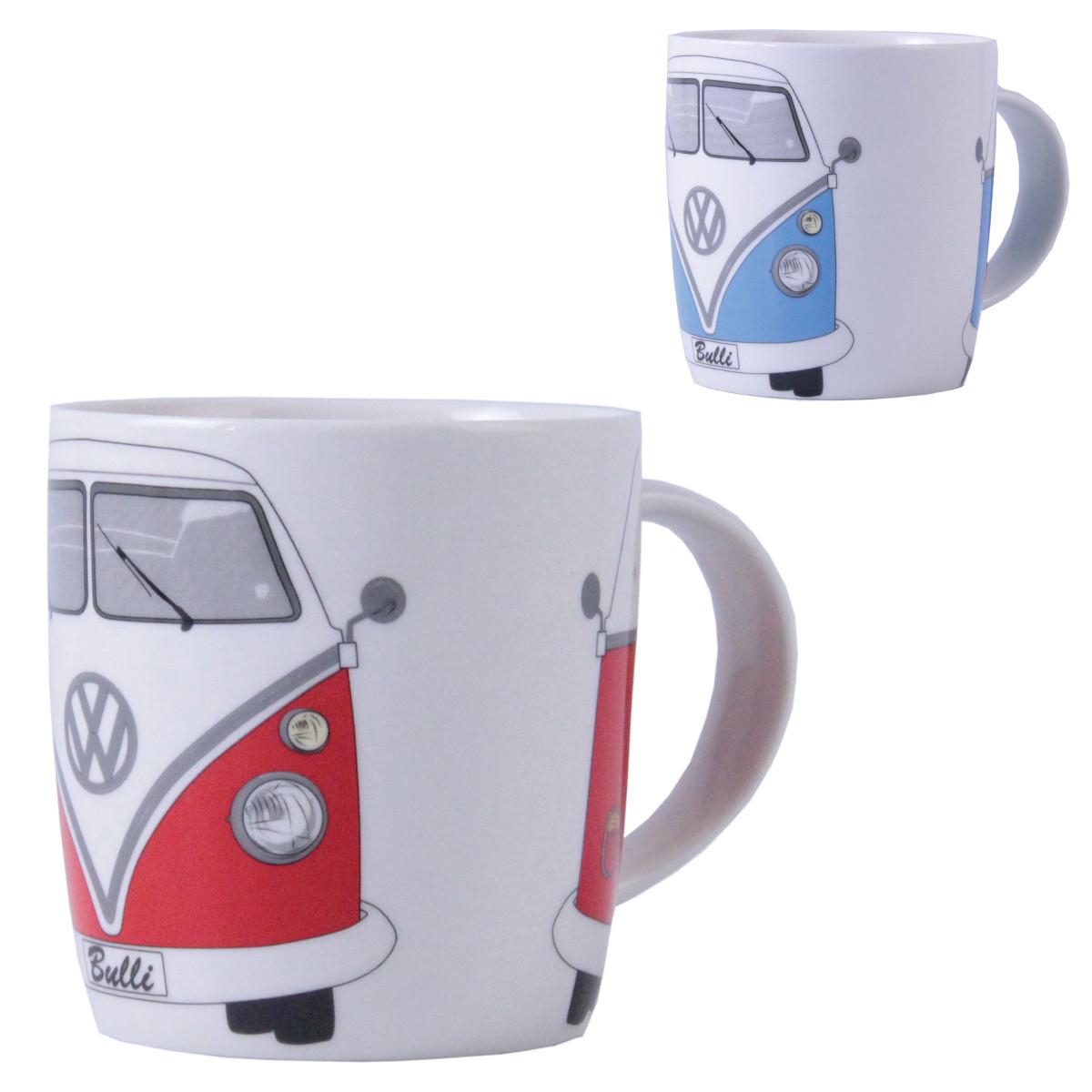 "Kaffeetasse ""VW Bulli"""