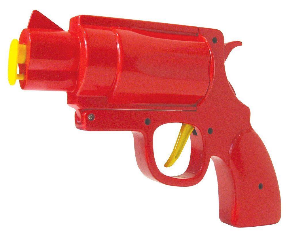 Pistola para kepchup