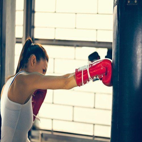 Kickboxing - Barcelona