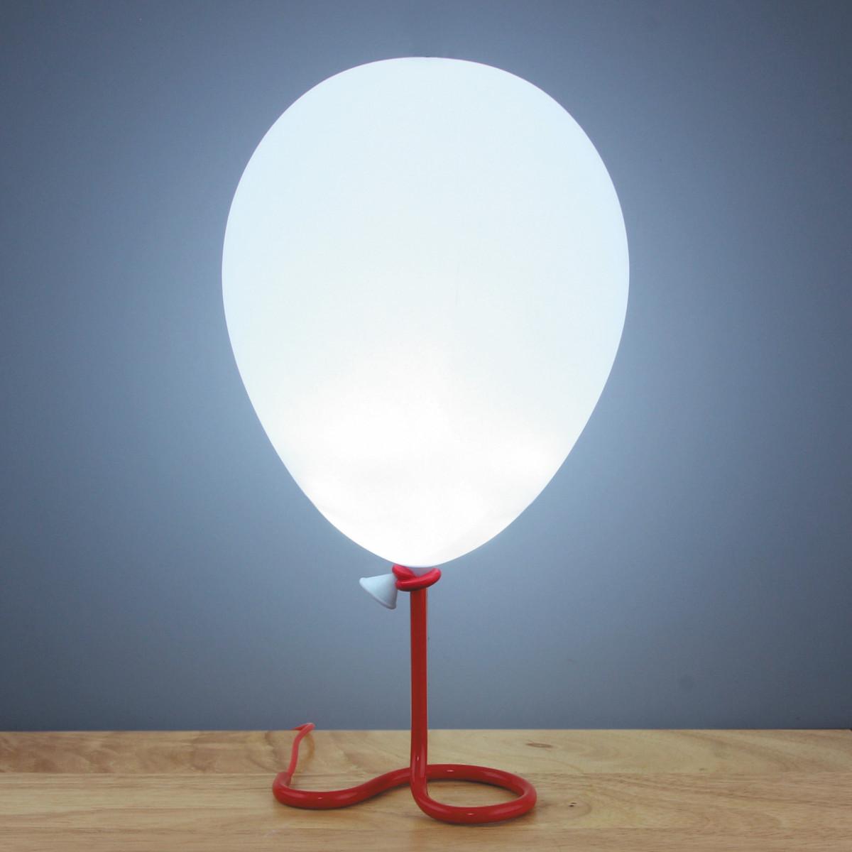 Lámpara Globo – Da un toque diferente a tu hogar