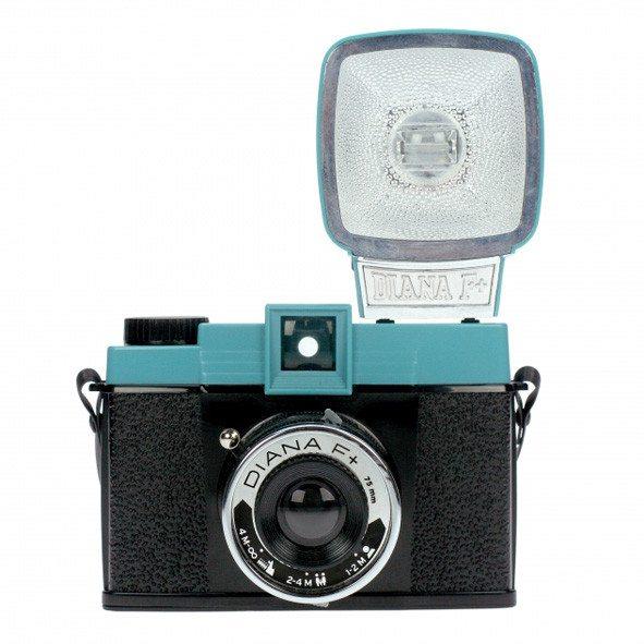 Lomo-Kamera Diana F+