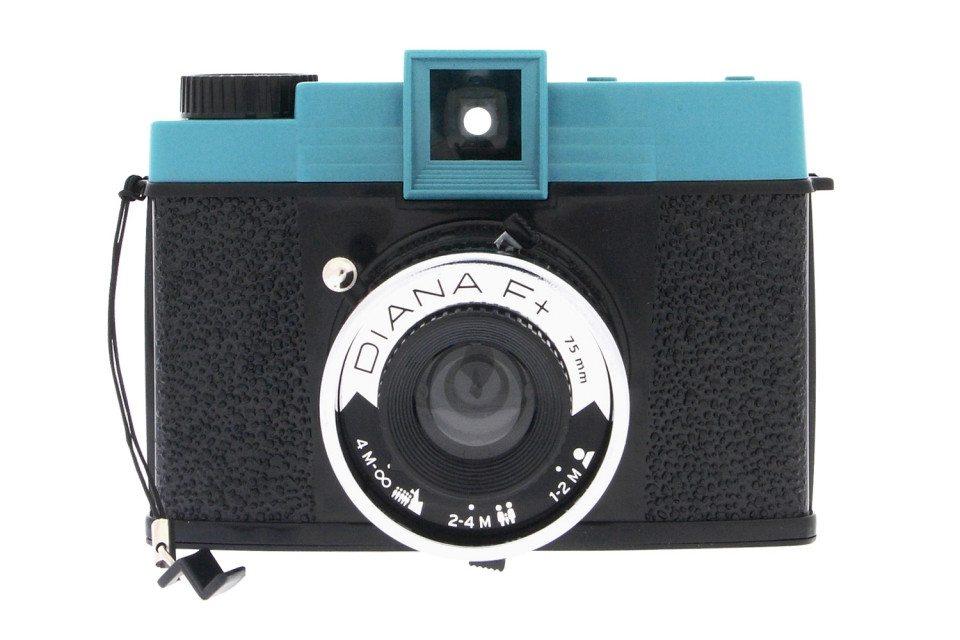 Lomo-Kamera Diana+