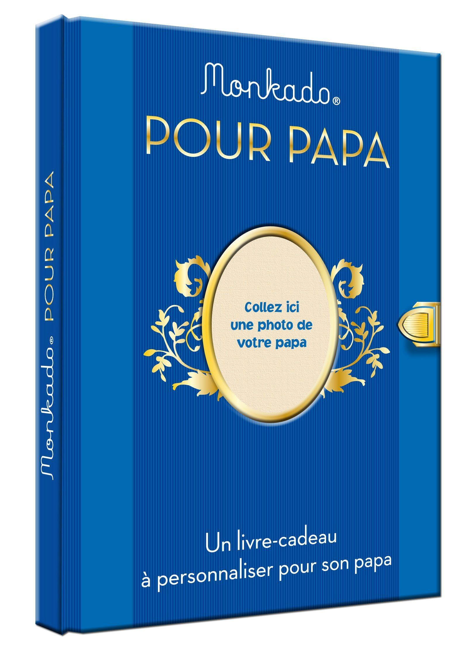 Monkado pour Papa