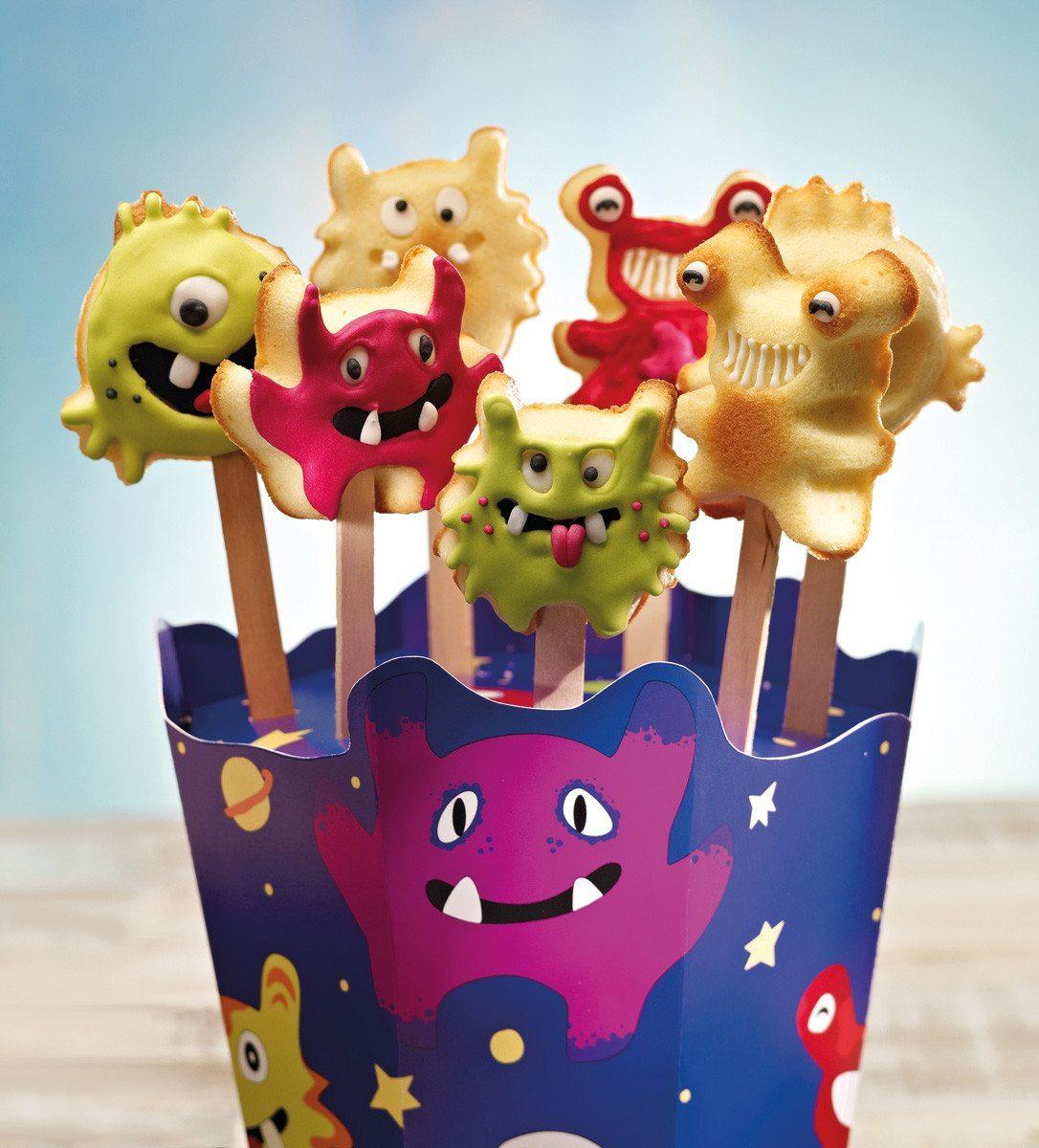 Monster KuchenPops