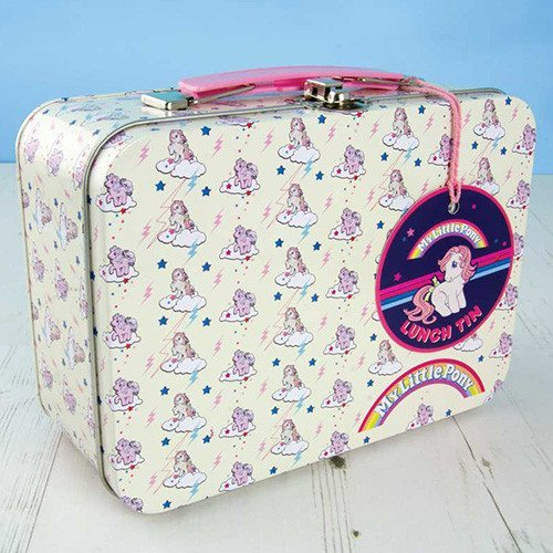 """My little Pony""-Lunchbox"