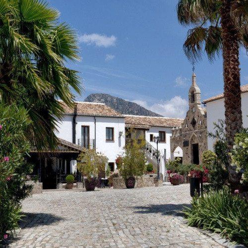 Noche en Cortijo Andaluz y Visita a Bodega - Málaga