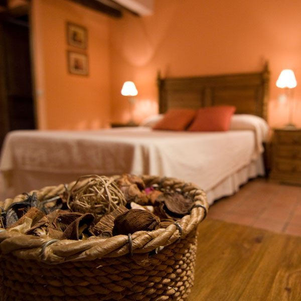 Noche Relax con Spa y Cena en Hotel con encanto - Madrid