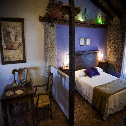 Noche romántica en Hotel con Encanto en Chinchón - Madrid