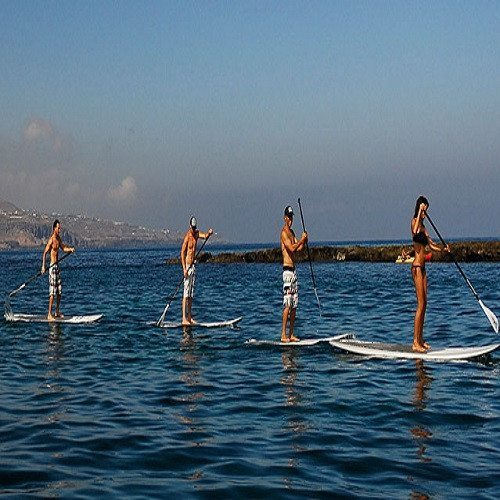 Paddle Surf - Valencia