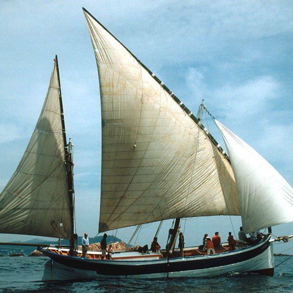 Partida de pesca - Girona