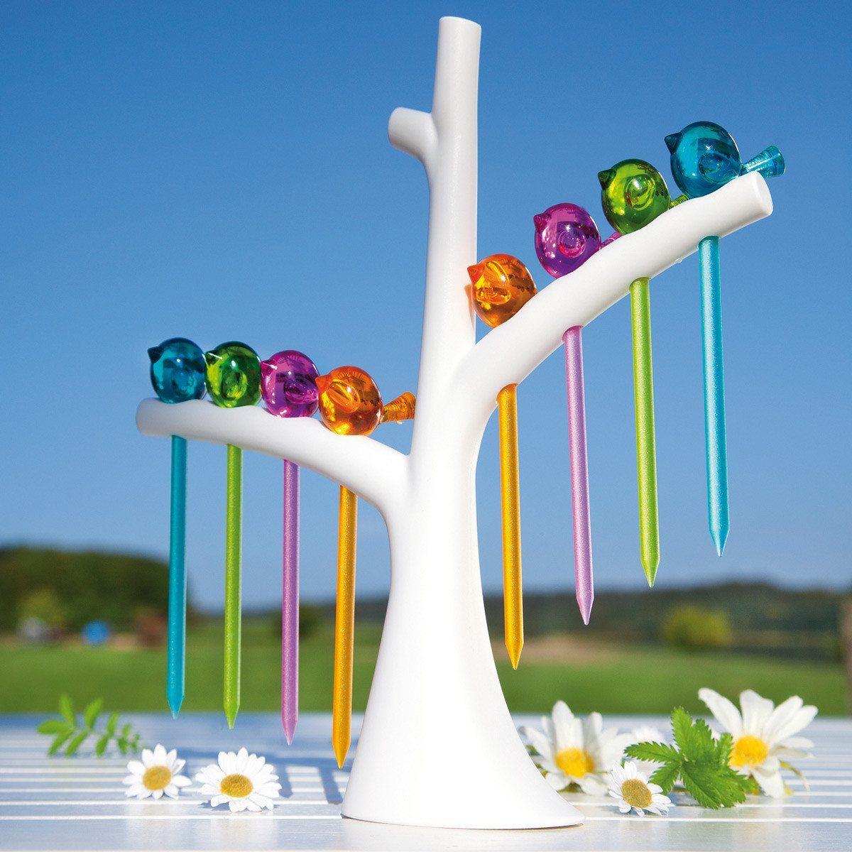 Set de palillos de fiesta - 9 unidades