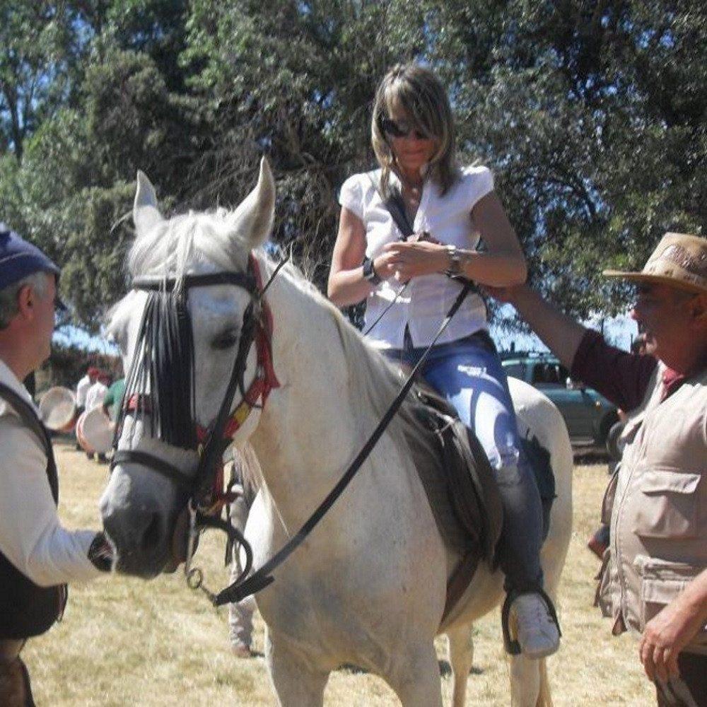 Paseo a caballo para dos  por el Parque Natural de Sanabria - Zamora