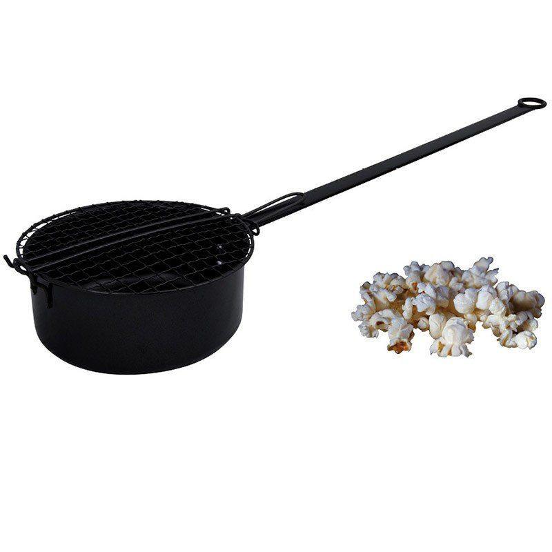 Popcorn-Pfanne