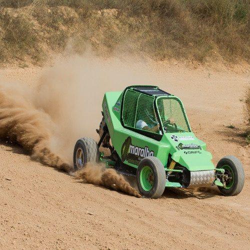 Rally Kart Cross Pro -  Castellón