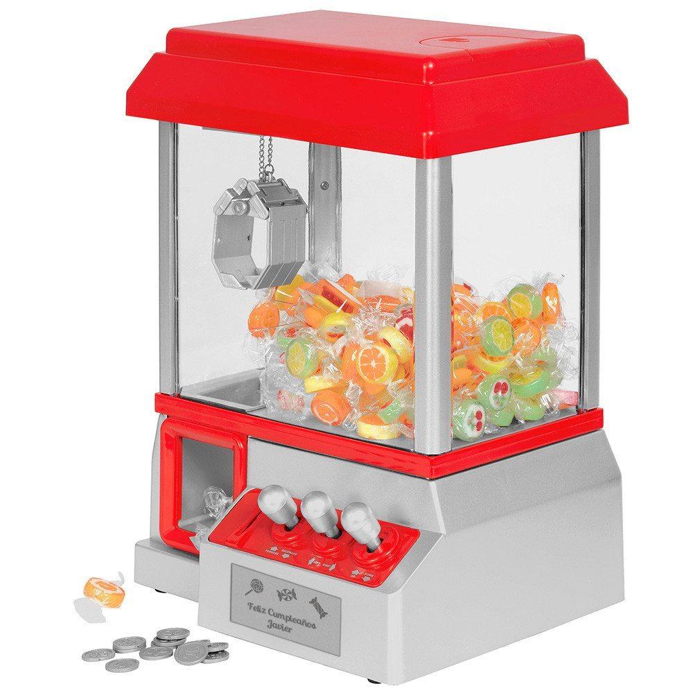 """Candy Grabber - Máquina de caramelos """"La feria en casa"""""""