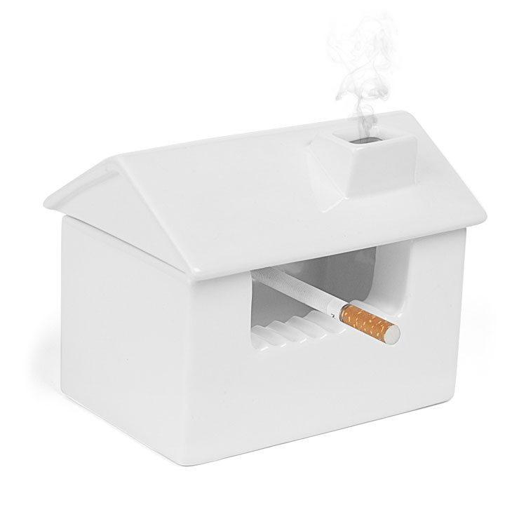 Smoking Home - un cenicero diferente