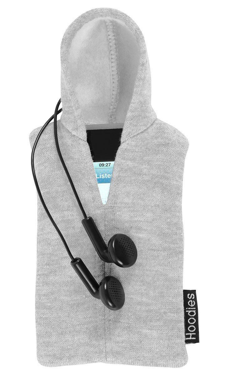 Funda jersey para tener calentito tu iPhone