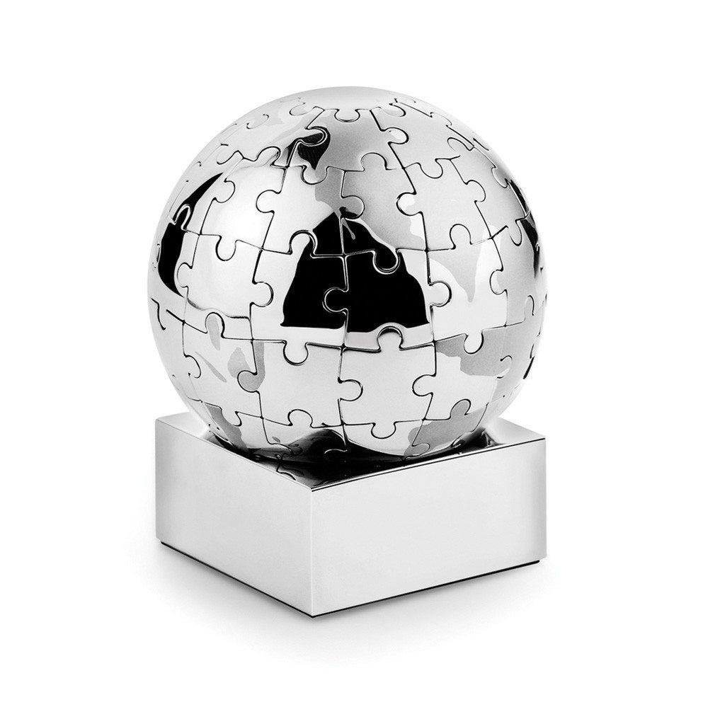 Puzzle 3D Extravaganza - Decoración con elegancia y estilo