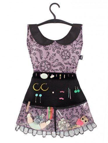 Organizador de Joyas Lulu para chicas a la moda