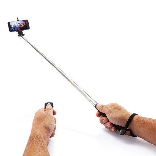 Palo Selfie – para tomar las mejores fotos con los tuyos