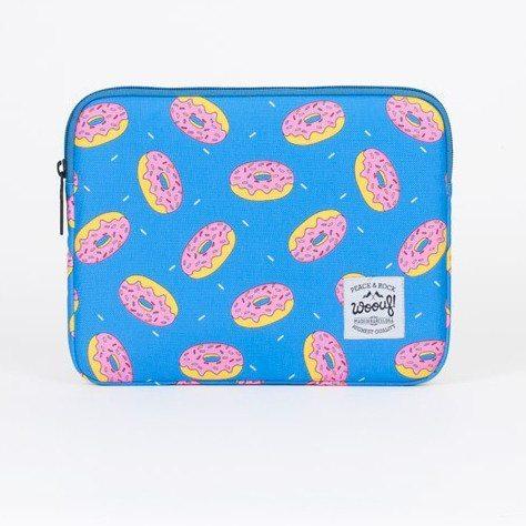 """Funda para portátil """"Donuts"""" - Portátil"""