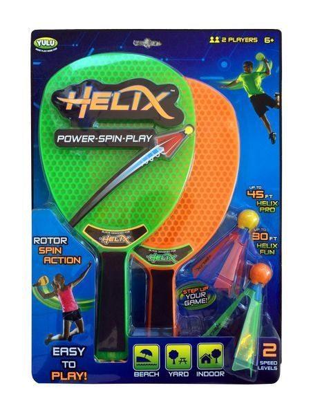 Helix Speed Teniss - el juego para disfrutar del verano