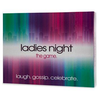 """Juego de mesa SOLO para chicas """"Ladies Night"""""""