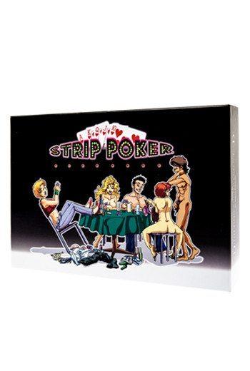 Strip Póker – Atrévete a jugar con tus amigos y pareja