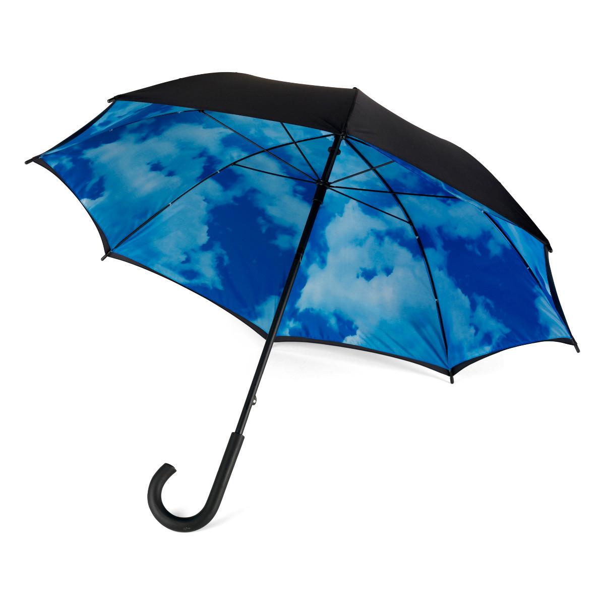 """Paraguas """"Buen tiempo"""" – al mal tiempo este bonito paraguas"""