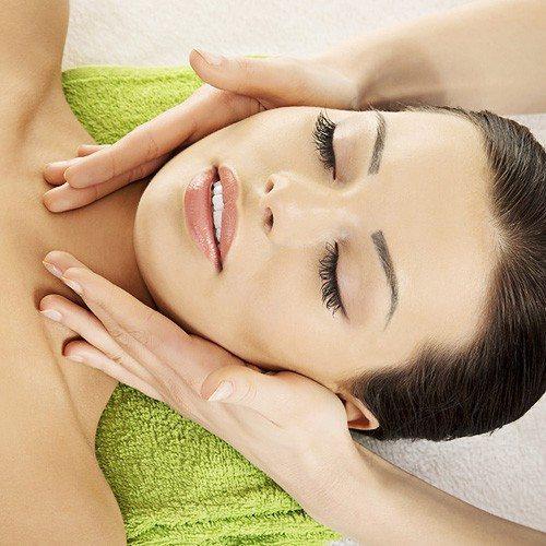 Ritual y tratamiento facial - Vitoria