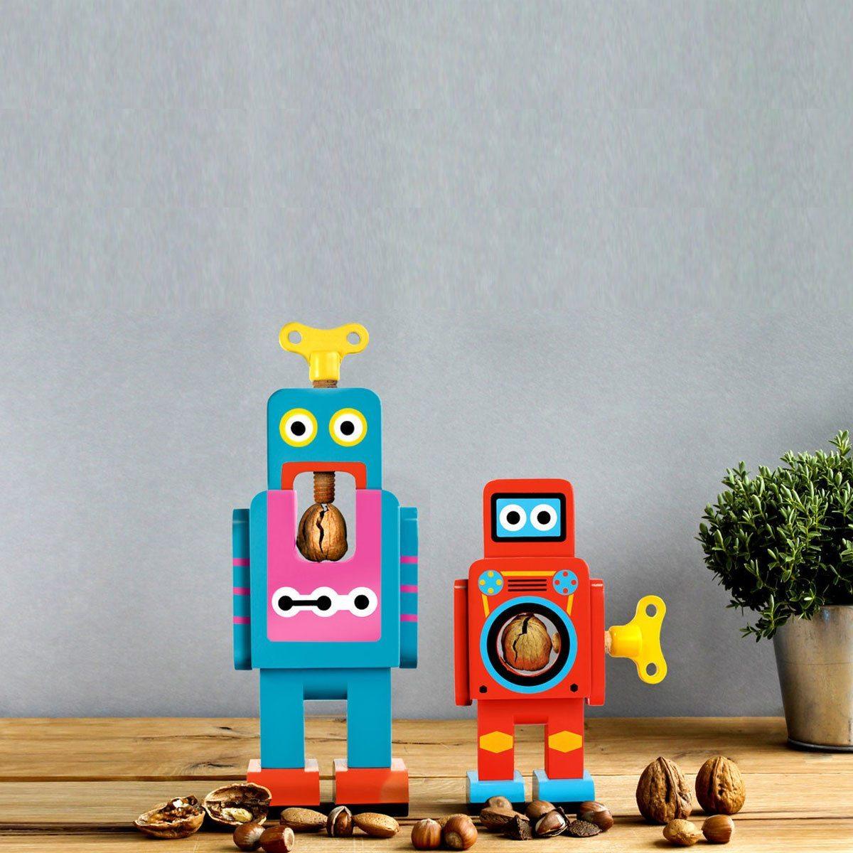 Robot Cascanueces