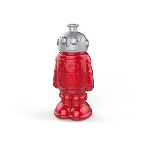 La Ro-Botella - La botella con forma de robot