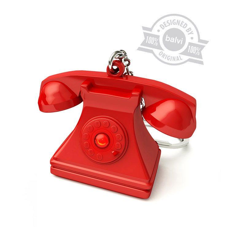 """Busca Llaves """"Teléfono"""" para llamar a tus propias llaves"""