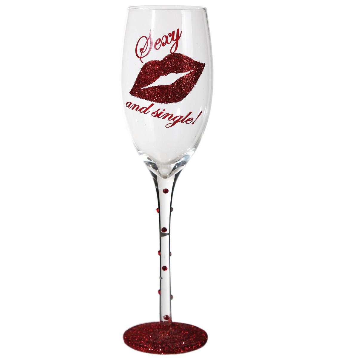 Copa Champagne para fiestas