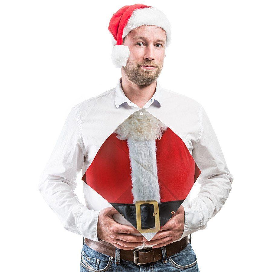 """Serviette """"Weihnachtsdinner"""""""