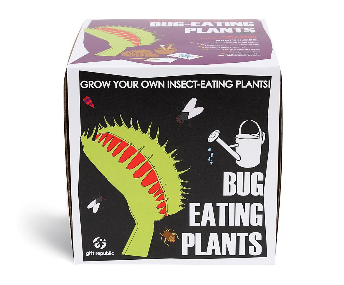 Sow & Grow Veggie Garten Set