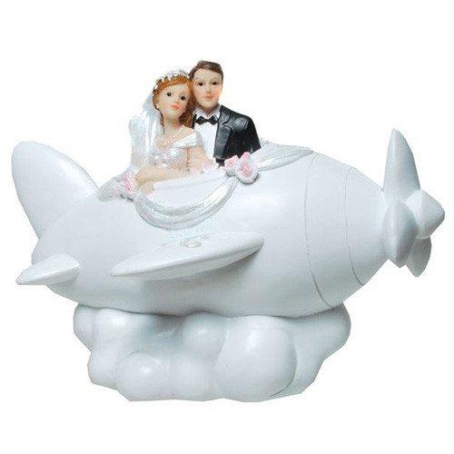"""""""Love is in the air"""" – La hucha para una boda por las nubes"""